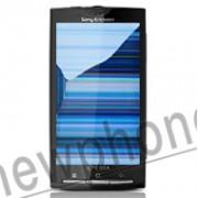 Sony Ericsson Xperia X10, LCD scherm reparatie