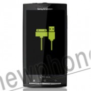 Sony Ericsson Xperia X10, Software herstelling
