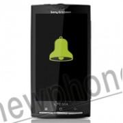 Sony Ericsson Xperia X10, Speaker reparatie