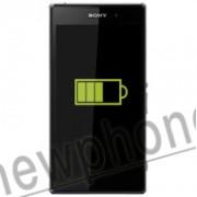 Sony Xperia Z1, Accu / batterij reparatie