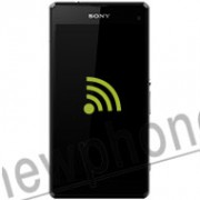 Sony Xperia Z1 Compact wifi antenne reparatie