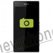 Sony Xperia Z1, Camera reparatie