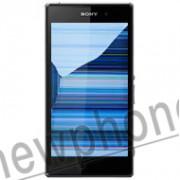 Sony Xperia Z1, Touchscreen / LCD scherm reparatie