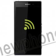 Sony Xperia Z1, WiFi antenne reparatie