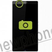 Sony Ericsson Xperia Z2, Front camera reparatie