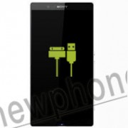 Sony Ericsson Xperia Z2, Software herstelling