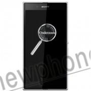Sony Ericsson Xperia Z Ultra, Onderzoek
