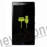 Sony Ericsson Xperia ZL, Software herstellen
