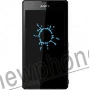 Sony Ericsson Xperia ZR, Vochtschade reparatie