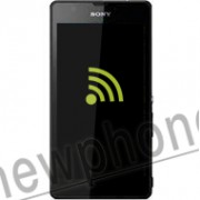 Sony Ericsson Xperia ZR, Wi-Fi antenne reparatie