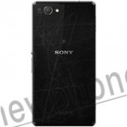Sony Xperia Z1 Compact back cover reparatie