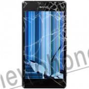 Sony Xperia Z1 Compact scherm reparatie
