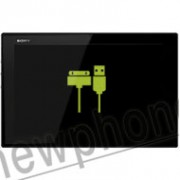 Sony Xperia Tablet Z, Software herstellen