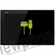 Sony Xperia Tablet Z, Software herstellen