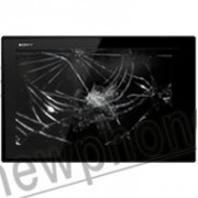 Sony Xperia Tablet Z, Touchscreen reparatie