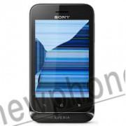 Sony Xperia Tipo, Touchscreen / LCD scherm reparatie