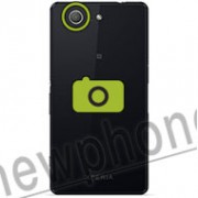 Sony Xperia Z3, Back camera reparatie