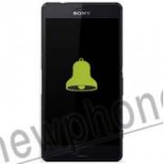 Sony Xperia Z3 compact, Luidspreker reparatie