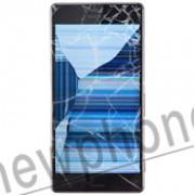 Sony Xperia Z3, Glas en LCD scherm reparatie