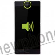 Sony Xperia Z3, Ear speaker reparatie