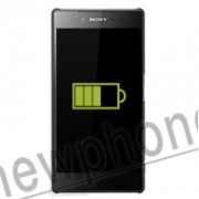 Sony xperia z5 premium accu reparatie