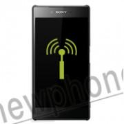 Sony xperia z5 premium antenne reparatie