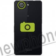 Sony xperia z5 premium back camera reparatie