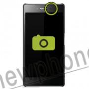 Sony xperia z5 premium front camera reparatie