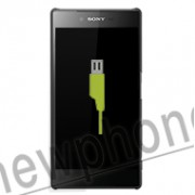 Sony xperia z5 premium dock connector reparatie
