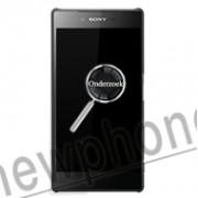 Sony xperia z5 premium onderzoek