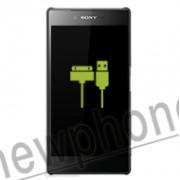 Sony xperia z5 premium software herstel