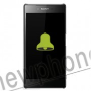 Sony xperia z5 premium speaker reparatie