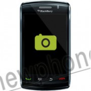 Blackberry Storm 2 9520, Camera reparatie
