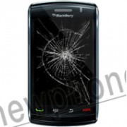 Blackberry 9520 Storm, Touchscreen reparatie