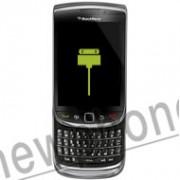 Blackberry TORCH 9800, Connector reparatie