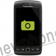 Blackberry Torch 9860, Camera reparatie