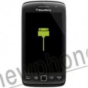 Blackberry Torch 9860, Connector reparatie