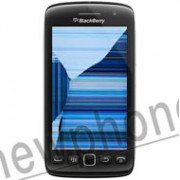 Blackberry Torch 9860, LCD scherm reparatie