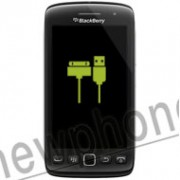 Blackberry Torch 9860, Software herstellen
