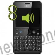 Nokia Asha 210, Volume schakelaar reparatie