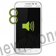 Samsung Galaxy Win I8550, Volumeschakelaar reparatie