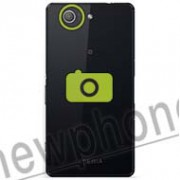 Sony Xperia Z3 compact, Back camera reparatie