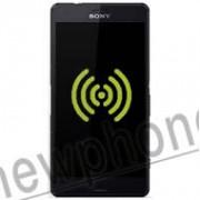 Sony Xperia Z3 compact, Sensor reparatie
