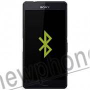 Sony Xperia Z3 compact, Bluetooth reparatie