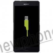 Sony Xperia Z3 compact, Laadaansluiting reparatie