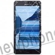 Sony Xperia Z3 compact, Aanraakscherm reparatie
