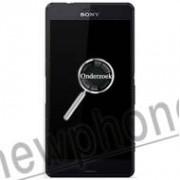 Sony Xperia Z3 compact, Onderzoek