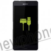 Sony Xperia Z3 compact, Software herstelling