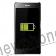 Sony xperia z5 accu reparatie