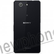 Sony xperia z5 back cover reparatie